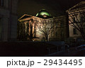 ライトアップされた中央公会堂 29434495