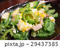 夏の料理・食材イメージ~ゴーヤーチャンプルー~ 29437385
