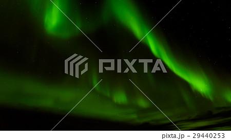 Aurora borealis or northern lights, Norway 29440253