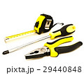 Pliers, Screwdriver And Meter 29440848