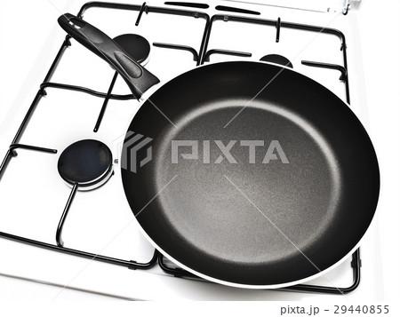 Frying Panの写真素材 [29440855] - PIXTA