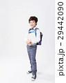 男の子 子供 小学生の写真 29442090