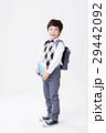 男の子 子供 小学生の写真 29442092