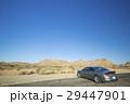 アメリカの車と風景 29447901