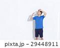 男性 スポーツ 29448911