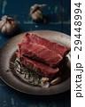 牛肉 ビーフ ステーキ 29448994