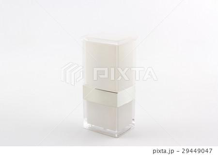 Cosmetics bottle, packaging.の写真素材 [29449047] - PIXTA