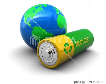 green energy 29449823