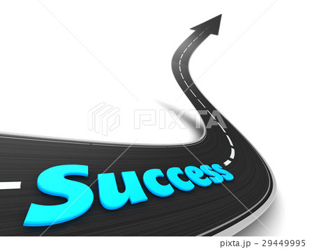 road to success 29449995