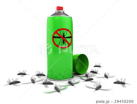 mosquito spray 29450200