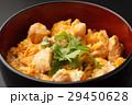 親子丼 和食 丼物の写真 29450628