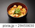 親子丼 和食 丼物の写真 29450630