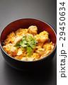 親子丼 和食 丼物の写真 29450634