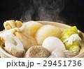 おでん 料理 食べ物の写真 29451736