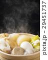おでん 料理 食べ物の写真 29451737