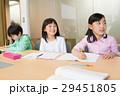 塾 教室 勉強の写真 29451805