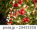 クリスマスイルミネーション 29455358