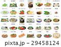 食べ物 酒の肴 メニューのイラスト 29458124