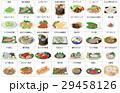 食べ物 酒の肴 メニューのイラスト 29458126