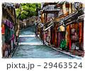 京都産寧坂 29463524