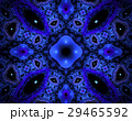 Abstract fractal image 29465592
