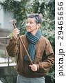 シニア ゲートボール 男性の写真 29465656