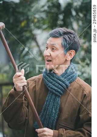 aged man 29465659