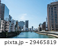 大阪市 川 河川の写真 29465819