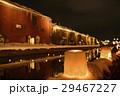 小樽雪あかりの路 雪あかりの路 夜景の写真 29467227