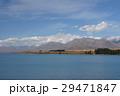 午後のテカポ湖 4 29471847