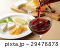 チーズとワイン 29476878