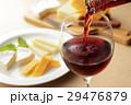 チーズとワイン 29476879