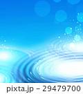 波 ウェーブ 水のイラスト 29479700