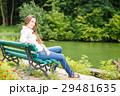 女 女の人 女性の写真 29481635