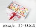 カラフルなチョコレート 29483013