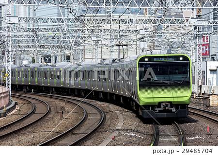 JR東日本 山手線 E235系 29485704