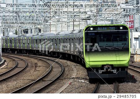 JR東日本 山手線 E235系 29485705