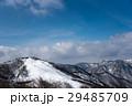 三重県 冬の御在所岳 御在所スキー場 29485709