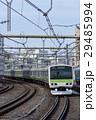JR東日本 山手線 E231系 29485994