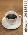 コーヒーとコーヒー豆 29486342