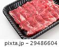 牛 バラ肉 29486604