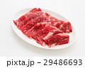 牛 バラ肉 29486693