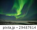 オーロラ 景色 風景の写真 29487614