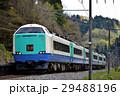列車 485系3000番台 特急の写真 29488196