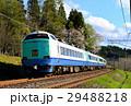 列車 信越本線 昼下がりの写真 29488218