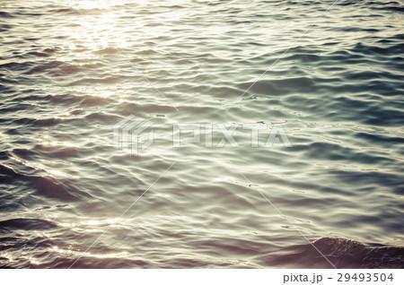 海 水面 29493504