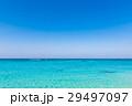 沖縄 海景 海の写真 29497097