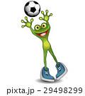 ボール 玉 球のイラスト 29498299