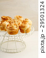 Fresh baked cruffins 29501324