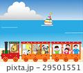 鉄道の旅 29501551